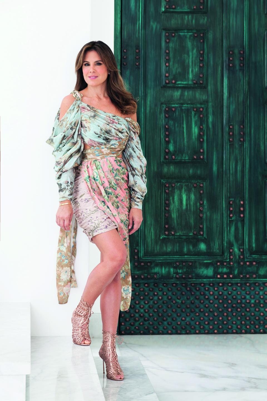 Alejandra García y Muriel Pons - Revista CLAVE!
