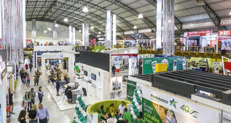Feria de la vivienda - Revista CLAVE!