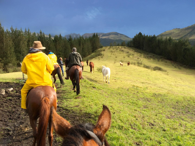La Querencia - CLAVE Turismo Ecuador