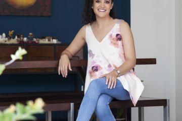 Ana Cristina Hidalgo - Revista CLAVE