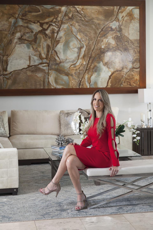 María Dolores Campana - Revista CLAVE