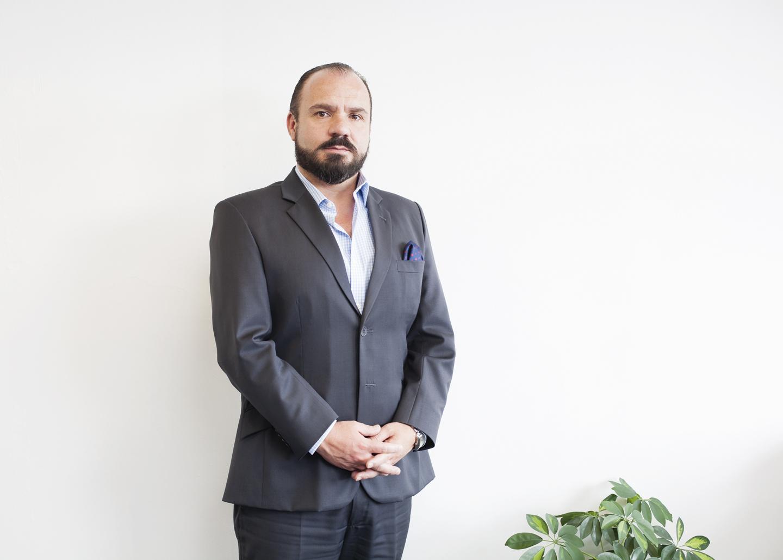 Álvaro Orellana Hábitat - Revista CLAVE