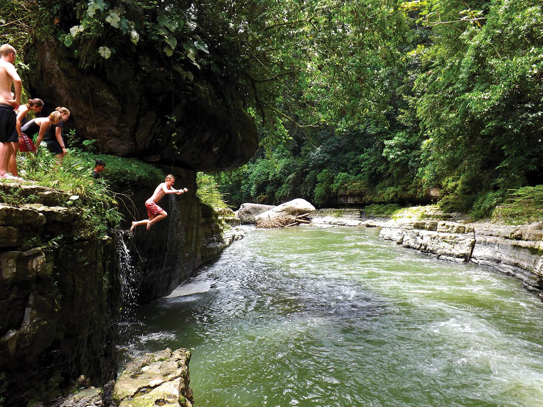Suchipakari - CLAVE Turismo Ecuador