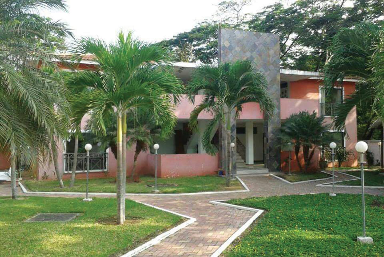 Condominio Sol de Campo - Revista CLAVE!