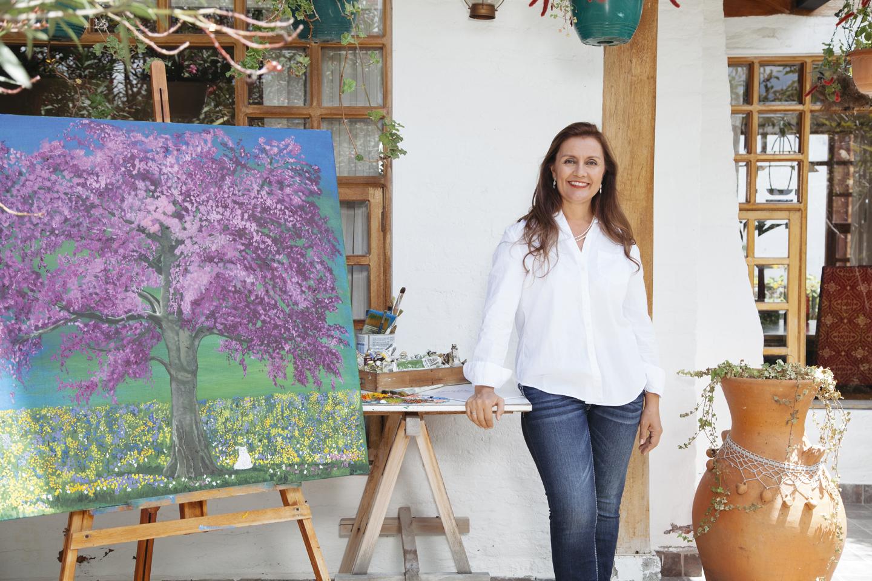 María Mercedes Ledesma - Revista CLAVE!