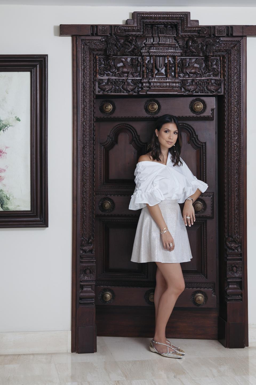 María José Wong - Revista CLAVE!