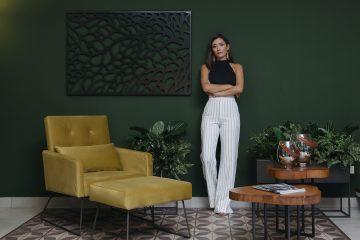 Sara Chiriboga - Revista CLAVE!