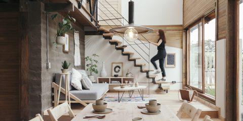 Casa Taller - Revista CLAVE!