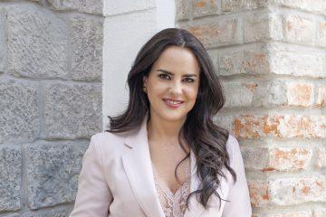 Paola Vintimilla - Revista CLAVE!
