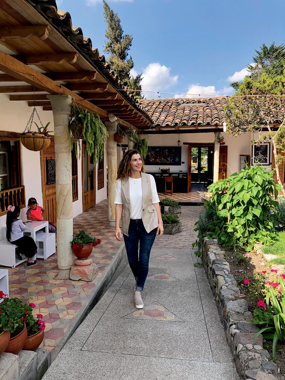 ShamuiCo - CLAVE! Turismo Ecuador