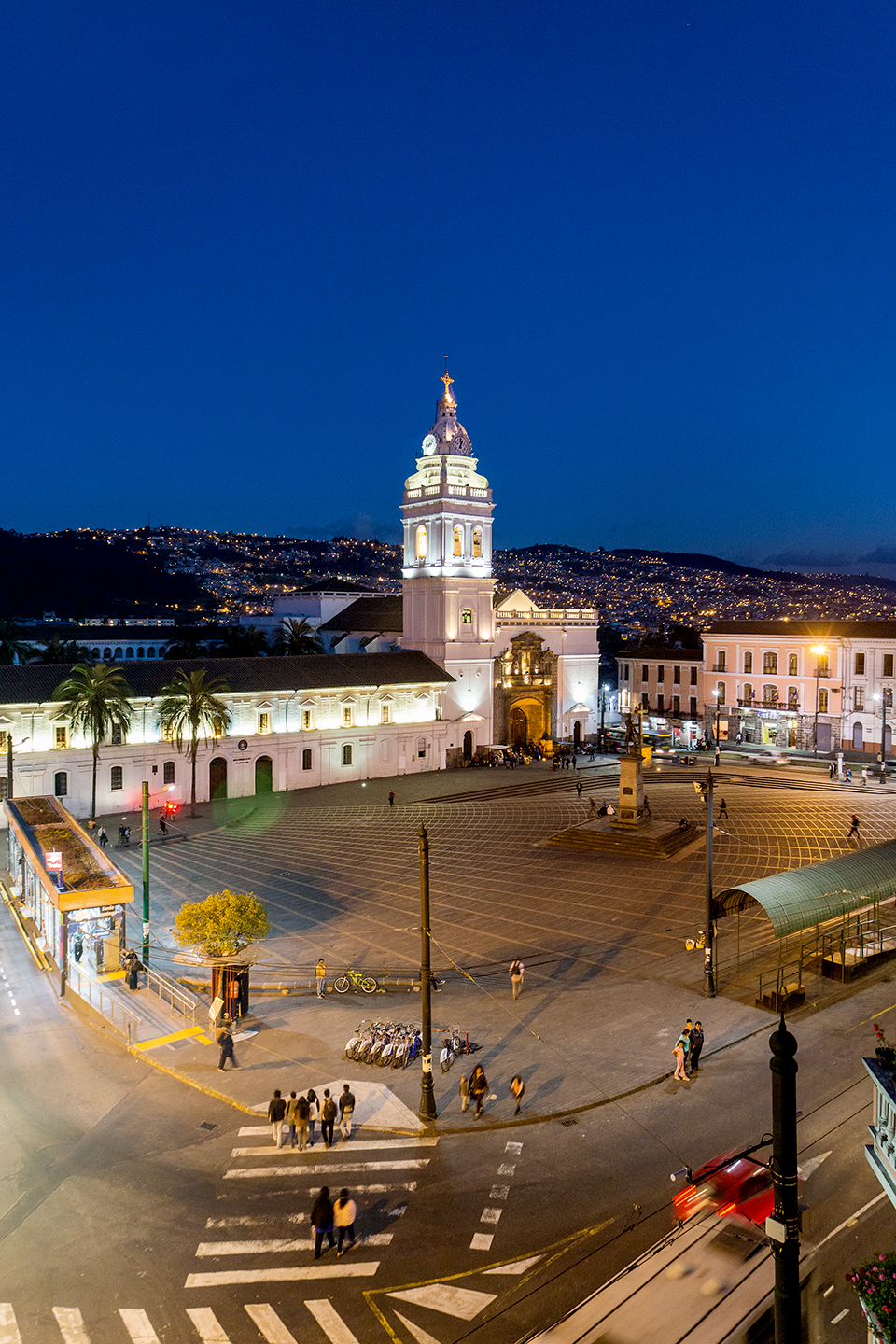 Quito a city of romance - CLAVE! Turismo Ecuador