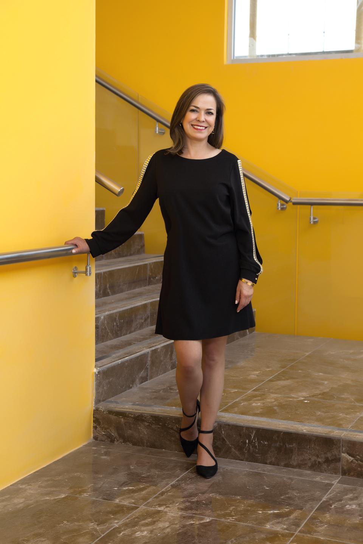 Consuelo Salas - Revista CLAVE!