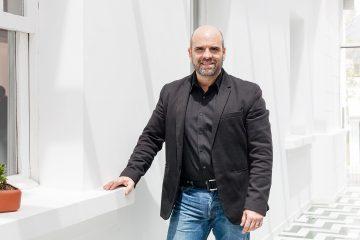 Jorge Ostap - Revista CLAVE!