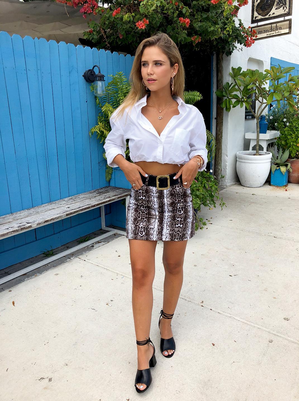Daniela García Schulz - CLAVE! Turismo Ecuador