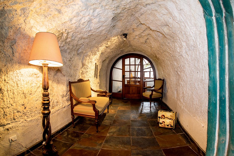 Hacienda Las Cuevas Terra Lodge - CLAVE! Turismo Ecuador