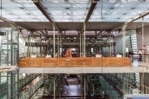 Biblioteca Vasconcelos - Revista CLAVE!