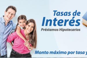 Tasas hipoteca - Revista CLAVE!