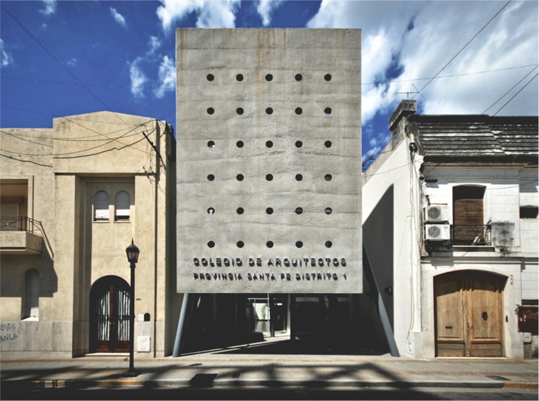 XXI Foro Internacional de Arquitectura - Revista CLAVE!
