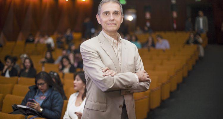 Sergio R. Torassa - Revista CLAVE!
