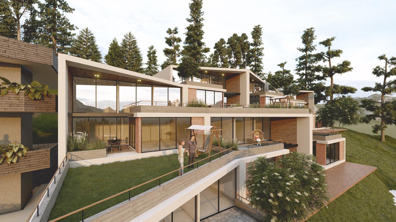 Najas Arquitectos - Revista CLAVE!