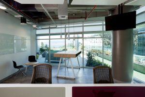 Contract Workplaces - Revista CLAVE