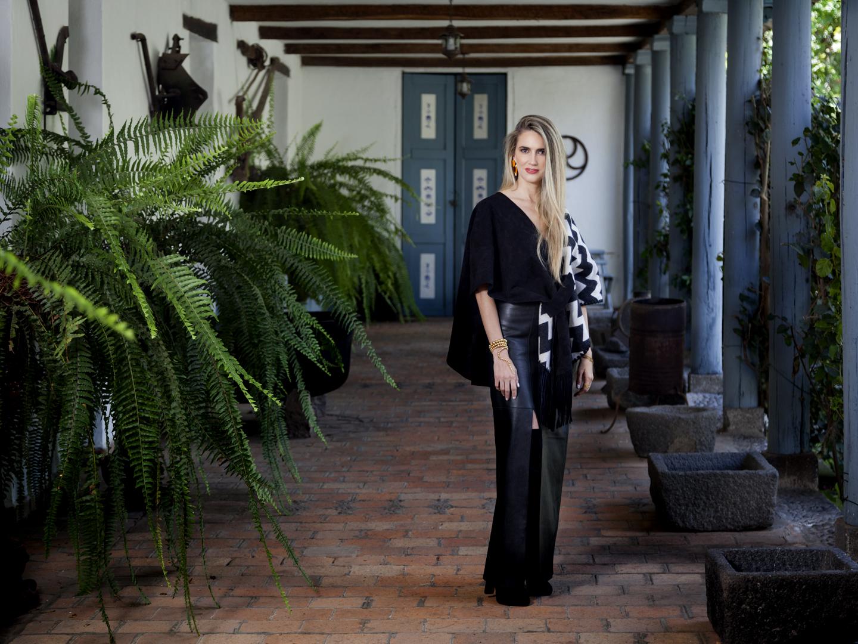 Daniela Quiñones - Revista CLAVE