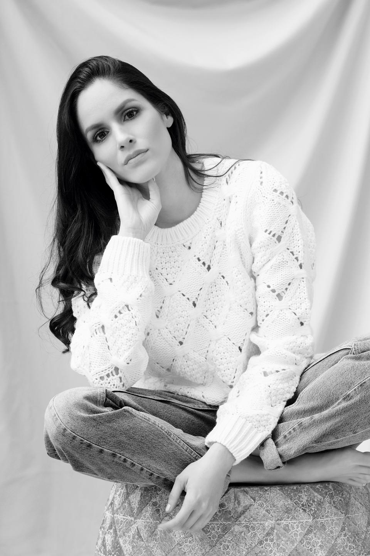 Cristina Fiallos - Revista CLAVE