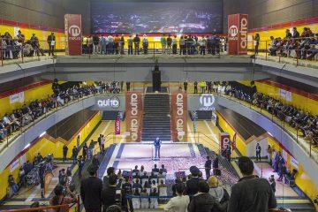 Estación Metro de Quito - Revista CLAVE