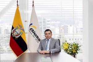 Carlos Villareal, Gerente General BIESS Ecuador - Revista CLAVE