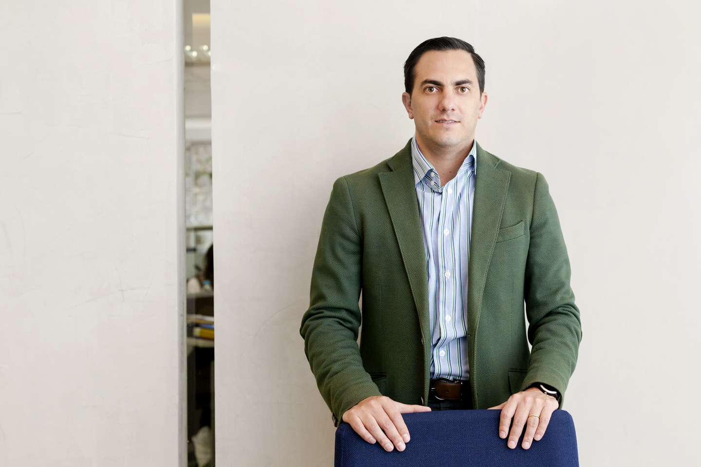 Edificabilidad Santiago Albán - Revista CLAVE