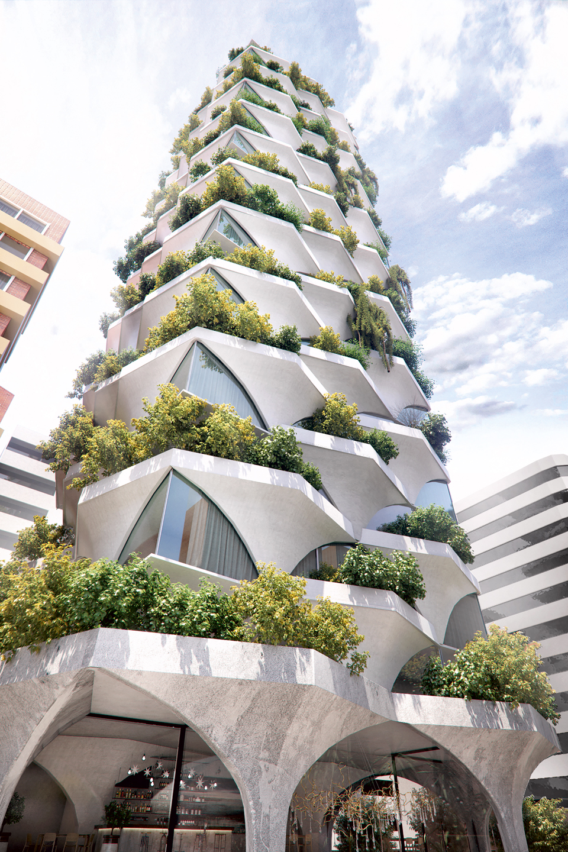 odD+ Architecs Lucas Correa y Parshan Fatehi - Revista CLAVE