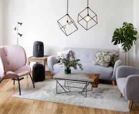 Infinity Home - Especial Decoración 2019 Revista CLAVE!