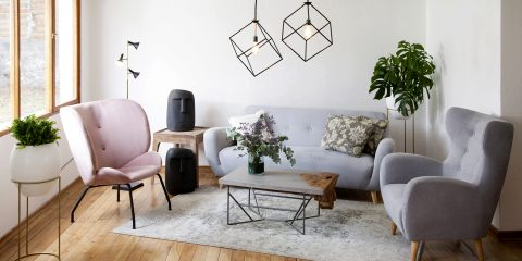 Infinity Home - Especial Decoración 2019 Revista CLAVE!