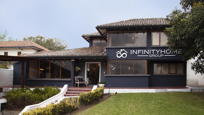 Infinity Home - Revista CLAVE!
