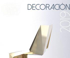 ESPECIAL DECORACIÓN 2019 - REVISTA CLAVE