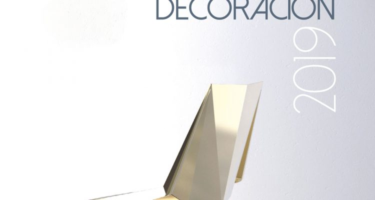 ESPECIAL DECORACIÓN 2019 - REVISTA CLAVE