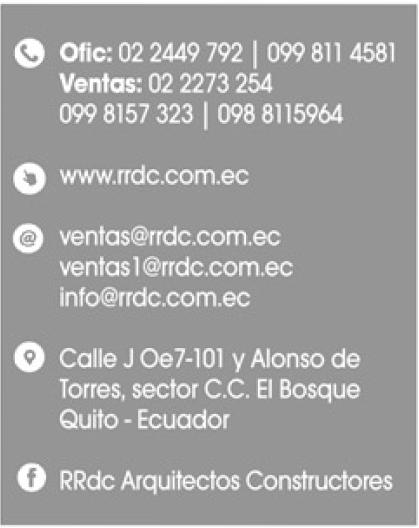 RRdc - Revista CLAVE