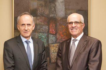 Antonio Acosta y Santiago Bayas - Revista CLAVE!