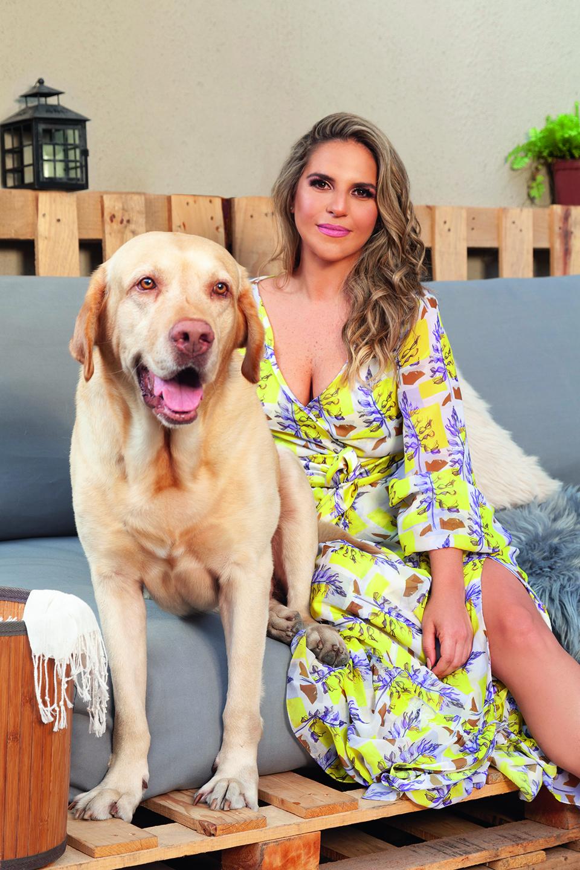 María del Carmen Vivas - Revista CLAVE!