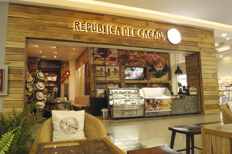 República del Cacao - Revista CLAVE! Turismo