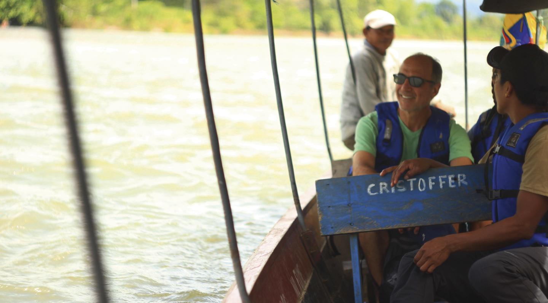 Suchipakari - Revista CLAVE! Turismo