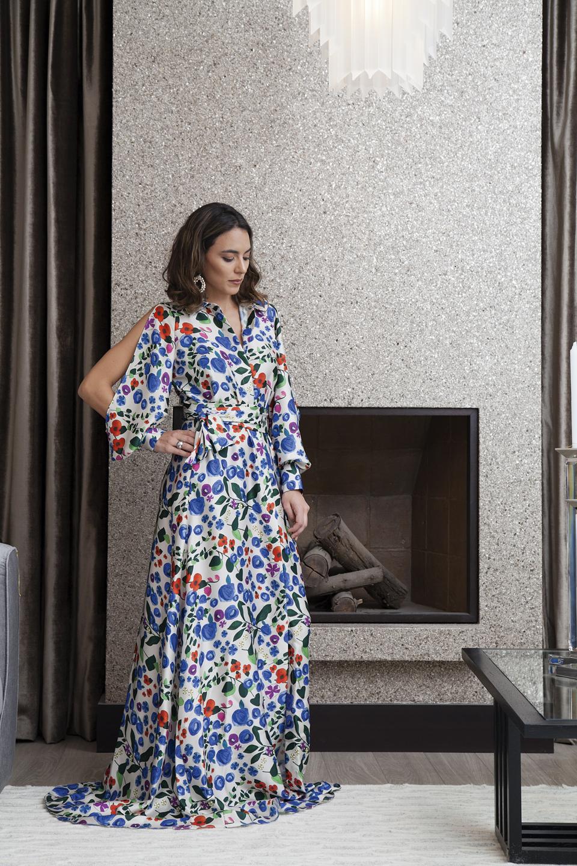 Adriana Hoyos - Revista CLAVE!