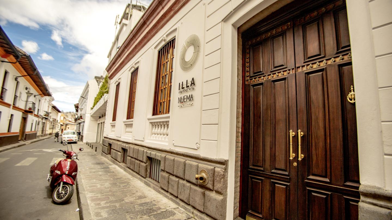 Illa Experience Hotel - Revista CLAVE! Turismo