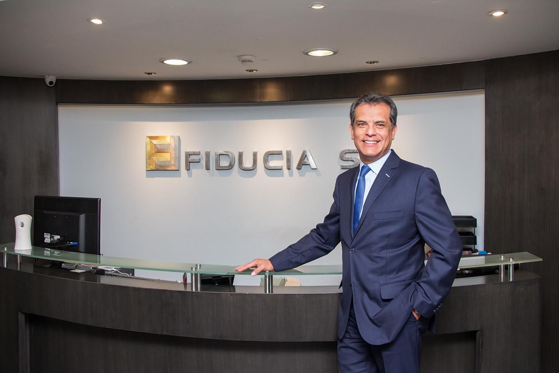 FIDUCIA S.A - Revista CLAVE!