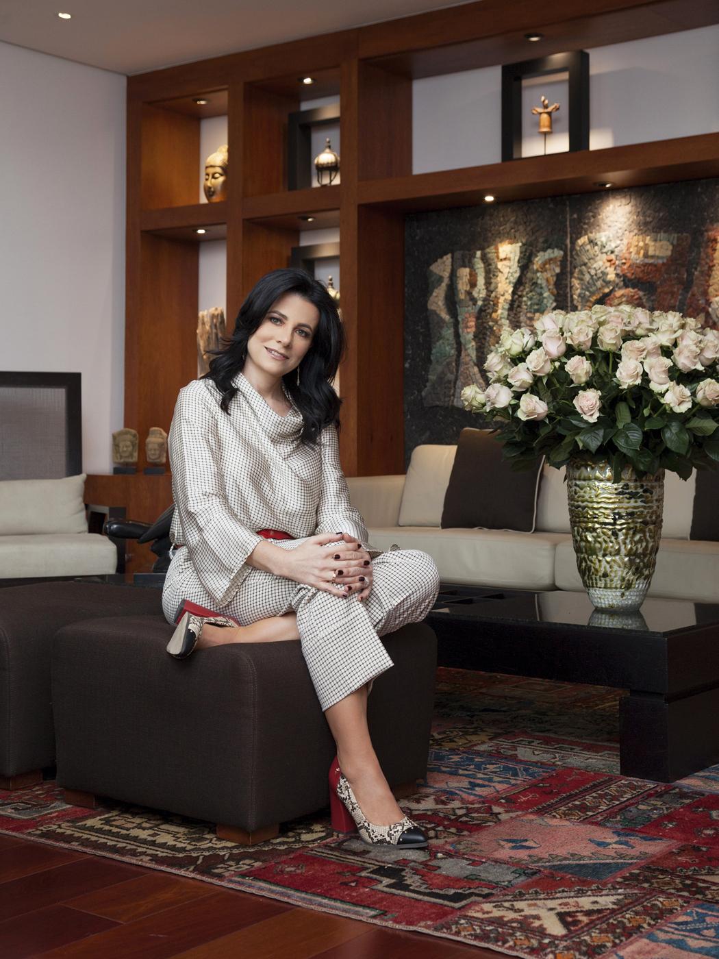 Cristina López - Revista CLAVE!