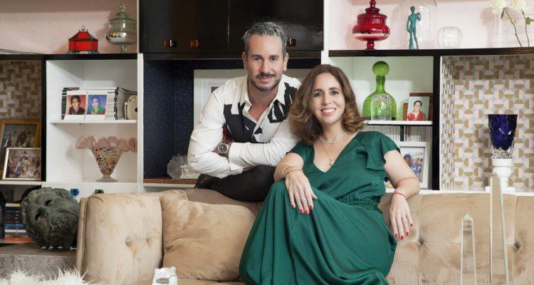 Ricky y Verónica - Revista CLAVE!