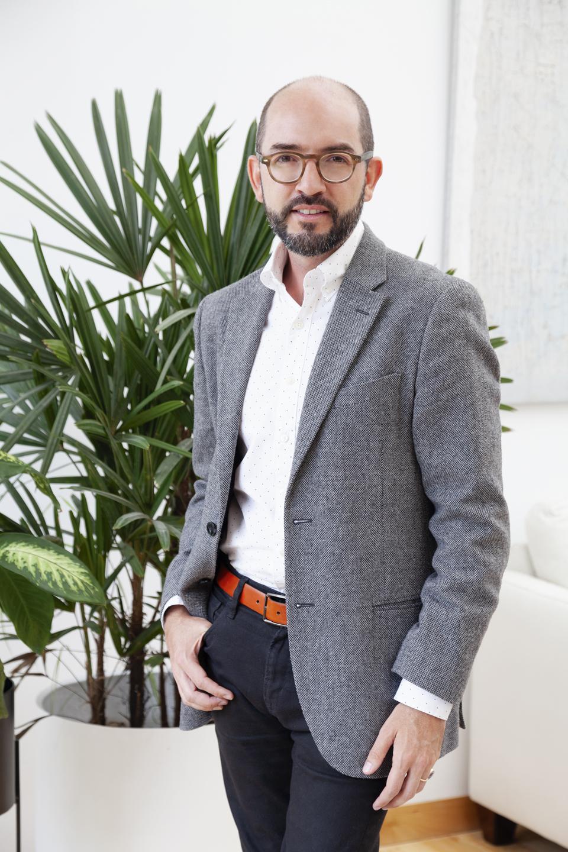 Mathieu de Genot - Revista CLAVE! 94