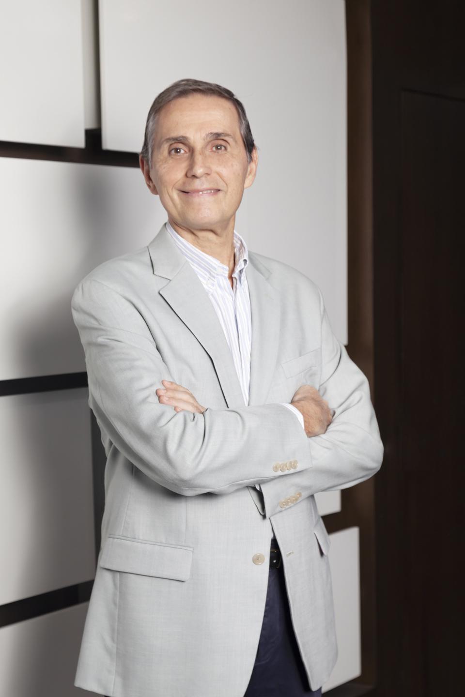 Sergio R. Torassa - Revista CLAVE! 94