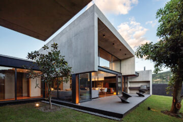 Esteban Najas - Especial Arquitectos Ecuador 2020 - Revista CLAVE!
