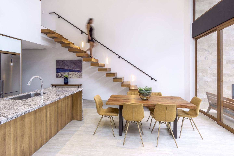 Londoño Arquitectos - Especial Arquitectos Ecuador 2020 - Revista CLAVE!